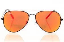 Ray Ban Original 3026D-orange-bl