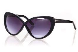 Солнцезащитные очки, Женские очки Tom Ford 0253-b