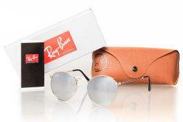 Солнцезащитные очки, Ray Ban Round Metal 3447z