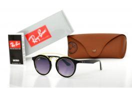 Солнцезащитные очки, Ray Ban Round Metal 4256b