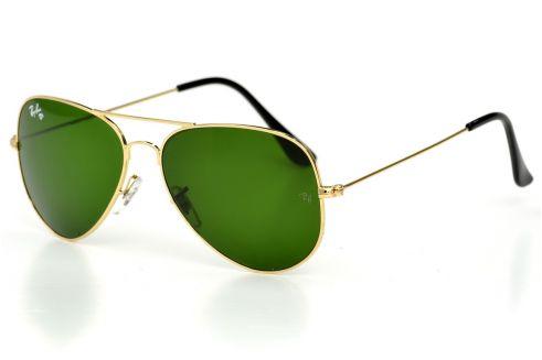 Ray Ban Original 3025D-green-gold