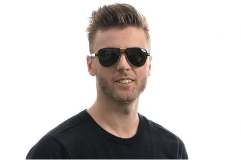 Мужские очки Cartier 0690bg
