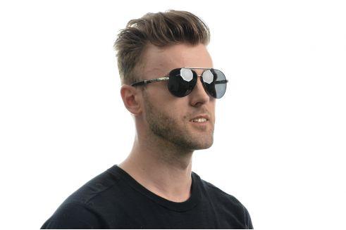 Мужские очки Gucci 0722b-M