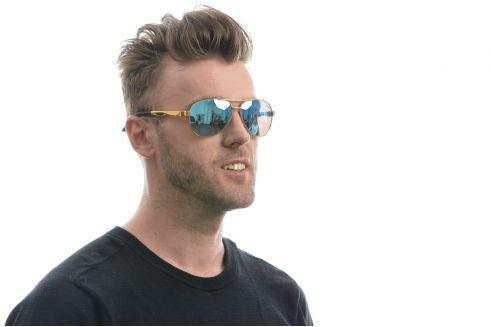 Мужские очки 7515gb