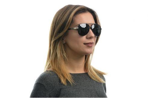 Женские очки Gucci 0722b-W