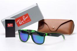 Солнцезащитные очки, Ray Ban Wayfarer 2140a308