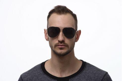 Мужские очки капли 98165c61-M