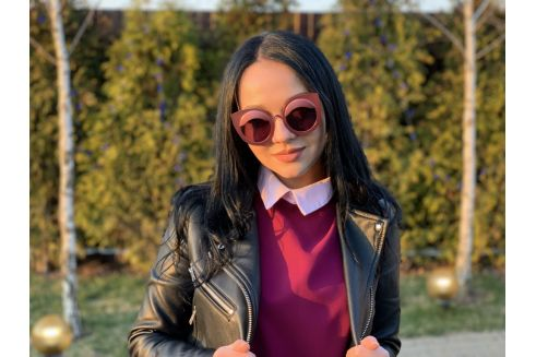 Женские очки Dior kf392