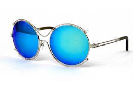 Солнцезащитные очки, Женские очки Chloe 122s-742