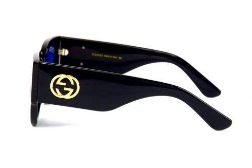 Женские очки Gucci 0276s-bl