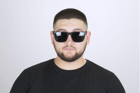 Мужские классические очки 1998-black-m
